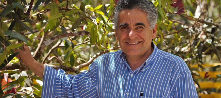 Urge detener la contaminación, la deforestación y la pérdida de especies, local y globalmente: Gerardo Ceballos