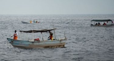 Permitirán temporalmente a prestadores de servicios turísticos, pesca de autoconsumo en Quintana Roo