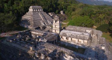Seminario Arqueología en Áreas Tropicales de Mesoamérica
