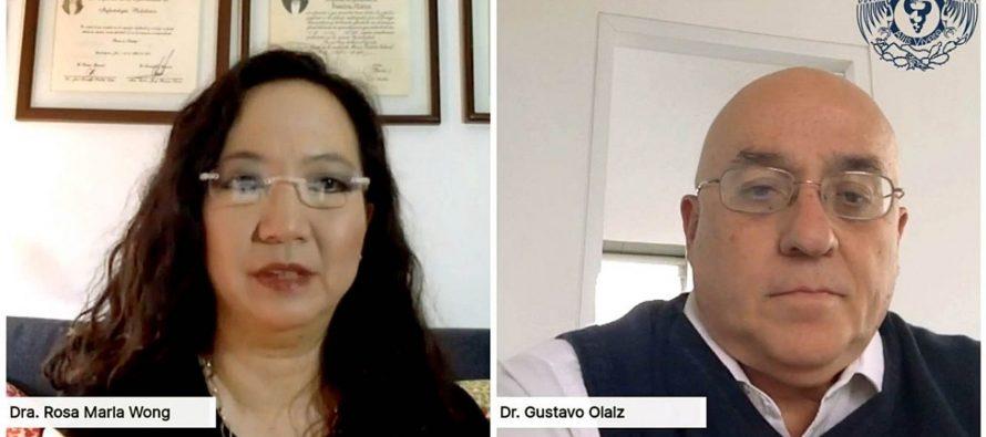 Probable rebrote de Covid-19 antes de terminar 2020: Rosa María Wong (UNAM)