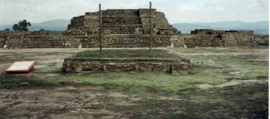 Zultépec-Tecoaque, único sitio con evidencia física de la presencia de los primeros soldados españoles en México