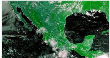 ¡Es verano y el sol quema! Temperaturas máximas superiores a 35 °C en 20 entidades de México