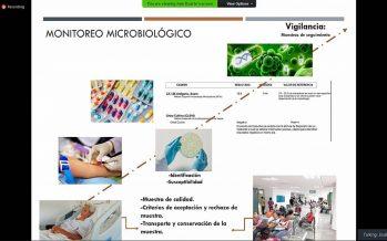 Buscan científicos de la UNAM romper resistencia antimicrobiana