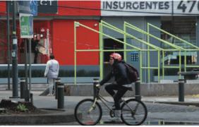 Movilidad 4S para México; el derecho a la ciudad