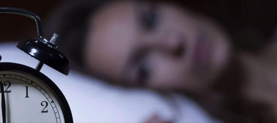 Insomnio, un trastorno del sueño exacerbado por el confinamiento debido a pandemia de COVID-19