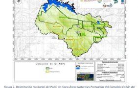 Protección ambiental en Chiapas, México