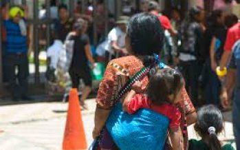 ¿Quedarse en casa?, el dilema de comer o no morir de COVID-19 en zonas indígenas y rurales de Chiapas