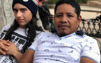 Consejo Supremo Indígena de Michoacán exige justicia por el asesinato del Jefe de Tenencia de Ichán y su hijo