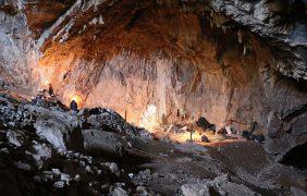 ¡Increíble hallazgo antropológico en México! Evidencia humana de 33,000 años de antigüedad en la cueva Chiquihuite, en Zacatecas