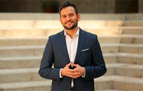 Corrupción, curso abierto en línea impartido por el doctor Fernando Nieto Morales