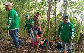 A 40 km de la RB Marismas Nacionales Nayarit, monitorean en San Blas, procesos ecológicos esenciales