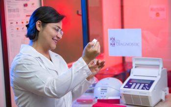 ¡A tiempo! Científicas del IPN desarrollan paquete para el diagnóstico temprano de infecciones de transmisión sexual