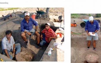 Después de un siglo de trabajo arqueológico, Sinaloa aún preserva gran parte de su pasado bajo tierra: Joel Santos (INAH)