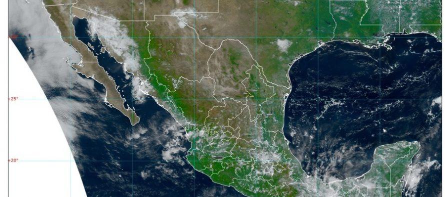 ¡Atención Chiapas! Lluvias intensas con descargas eléctricas, granizo y viento fuerte para hoy