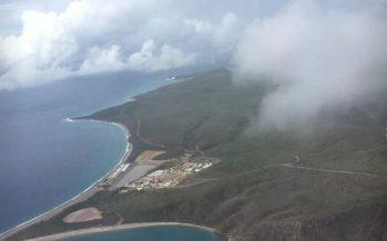 Reconversión de instalaciones penitenciarias en Islas Marías, en infraestructura para conservación y protección ambiental