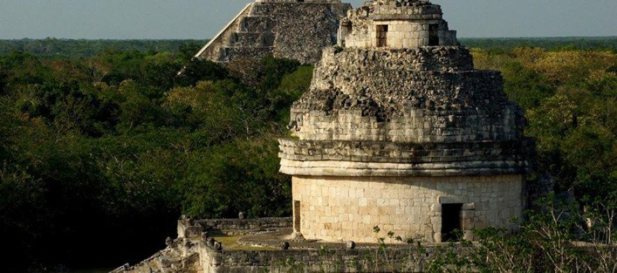 Reabren en Campeche Zona Arqueológica de Edzná, y en Yucatán, Chichén Itzá, Dzibilchaltún y Museo del Pueblo Maya