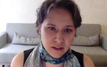 Ana Elena Escalante Hernández, nueva directora del Instituto de Ecología de la UNAM