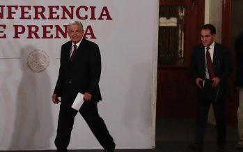 Pide AMLO intervención de FGR para investigar toma de La Boquilla en Chihuahua