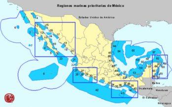 México 62 %, mar