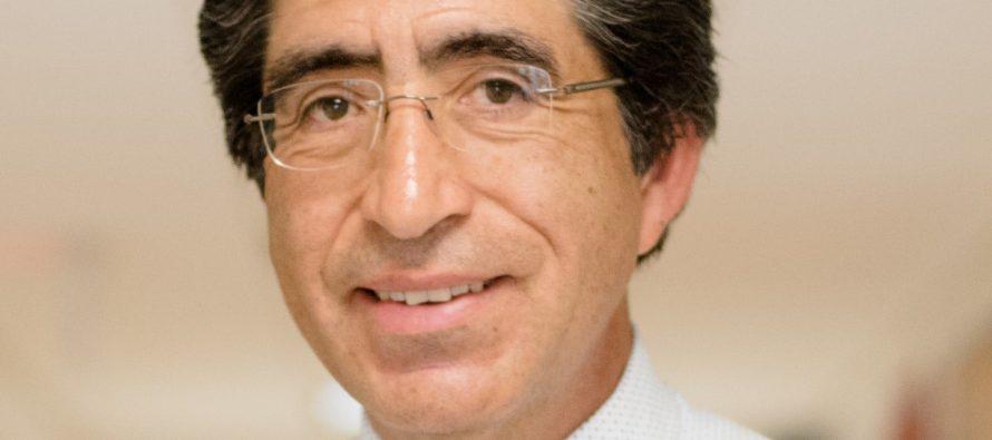 """Carlos Torres Verdín, geofísico (IPN), obtiene Medalla de Oro 2020 """"Virgil Kauffman de la Sociedad de Geofísicos de Exploración"""