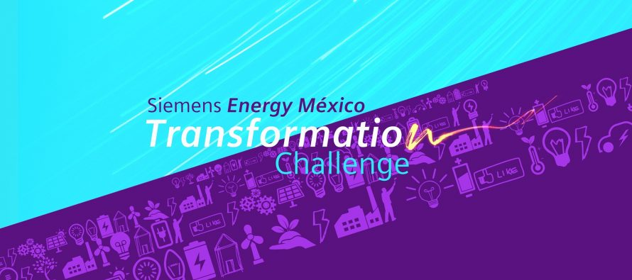 Tres equipos de estudiantes de la UAM son finalistas en concurso de innovación de Siemens Energy
