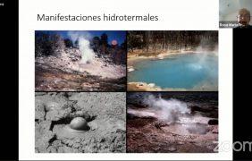México puede ser un a potencia en generación de energía geotérmica: Rosa María Prol-Ledesma (UNAM)