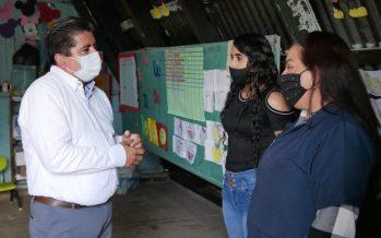 Michoacán: recuperando la Utopía (2/3)