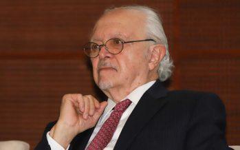 El fallecimiento de Mario Molina es una gran pérdida para la ciencia: Semarnat
