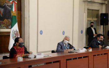 Mejorar condiciones de la calidad de vida en el territorio nacional, una de las metas de la 4T