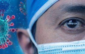 Sí pueden donar sangre ex pacientes de Covid-19, sostiene el Dr. Jesús José Rivera (UACH)