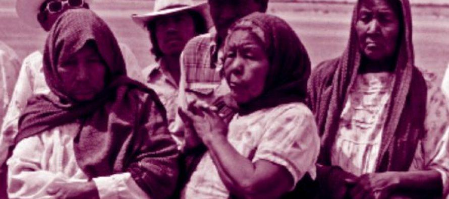 Los Yaquis y su Lucha histórica por conservar su territorio tradicional en México