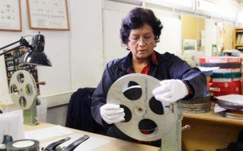 Paolo Cherchi, sugiere el uso de técnicas amigables con medio ambiente en la preservación de archivos fílmicos