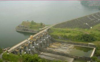 El Comité Nacional de Grandes Presas de México, aprobó desfogue de 1,350 m3/s de la presa Peñitas, en Tabasco