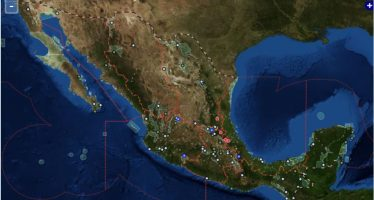 Conanp: disponible información científica en la Plataforma de Información Climática