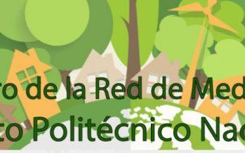 XII Encuentro de la Red de Medio Ambiente del Instituto Politécnico Nacional 2020