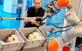 No falta mucho para que la oferta de empleo, se vincule a la inteligencia artificial y la revolución 4.0: UAM