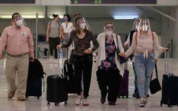 Vocero de la UNAM plantea: ¿hay que arriesgarse a viajar?