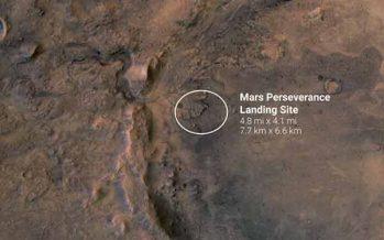 Misiones a Marte, para una eventual, pero permanente vida de seres humanos