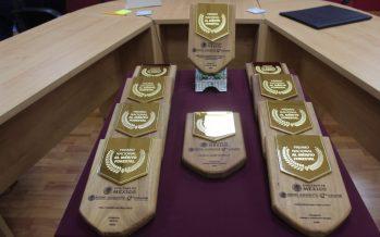 Premio Nacional al Mérito Forestal, reconoce que la sociedad civil es un aliado en la protección del medio ambiente